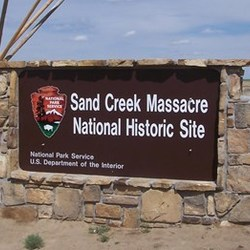 Large avatar sandcreekmassacrenationalhistoricsite